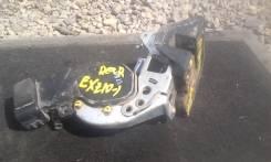 Замок крышки багажника. Toyota Raum, EXZ15, EXZ10