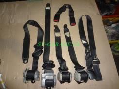 Ремень безопасности. Toyota Celica, ST202, ST203, ST205 Toyota Curren, ST207, ST206, ST208