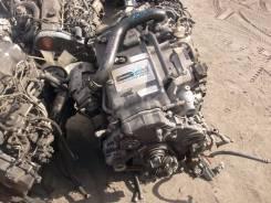Двигатель. Isuzu Bighorn Isuzu Wizard Двигатель 4JX1