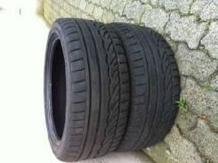 Dunlop SP Sport 01A. Летние, 2013 год, износ: 10%, 2 шт