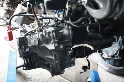 Автоматическая коробка переключения передач. Toyota Corona Premio, AT211 Двигатель 7AFE