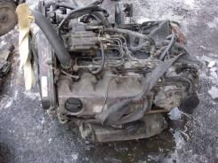 Двигатель в сборе. Nissan: Fairlady Z, Langley, Cedric, Cedric / Gloria, Patrol, Laurel, Gloria Двигатель RD28