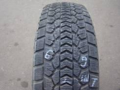 Dunlop Grandtrek SJ5. Зимние, без шипов, износ: 10%, 2 шт