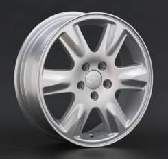 Subaru. 6.0x15, 5x100.00, ET48, ЦО 56,1мм.
