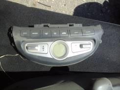 Блок управления климат-контролем. Honda Airwave, GJ1 Двигатель L15A