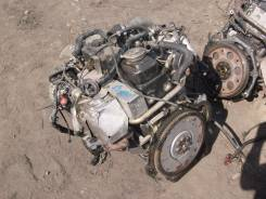 Двигатель. Nissan: Terrano, Atlas / Condor, Caravan / Homy, Condor, Datsun, Homy, Caravan, Datsun Truck, Atlas Двигатель TD27