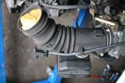 Патрубок воздухозаборника. Toyota Caldina, AT211 Двигатель 7AFE