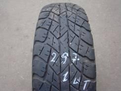 Dunlop Grandtrek AT2. Всесезонные, износ: 10%, 1 шт