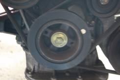 Шкив коленвала. Toyota Caldina, AT211 Двигатель 7AFE