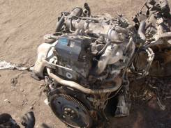 Двигатель в сборе. Nissan: Caravan Elgrand, Homy Elgrand, Ambulance, Terrano2, Elgrand, Note Двигатели: ZD30DDT, ZD30
