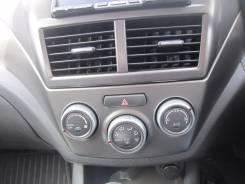 Блок управления климат-контролем. Subaru Impreza, GH7