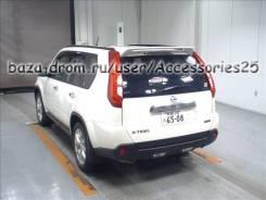 Спойлер. Nissan X-Trail. Под заказ