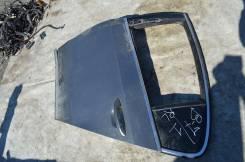 Дверь боковая. Volkswagen Passat, 362, B7