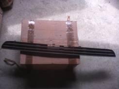 Решетка бамперная. Audi 80