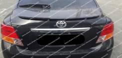 Спойлер. Toyota Allion, ZRT260, NZT260, ZRT261, ZRT265. Под заказ