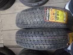 Bridgestone RD613 Steel, 165 R14 SR