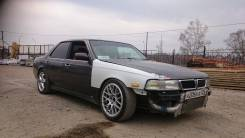 Nissan Laurel. C34, RB25DET