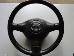 Подушка безопасности. Toyota Succeed