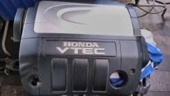 Крышка двигателя. Honda Legend, KB1 Двигатель J35A