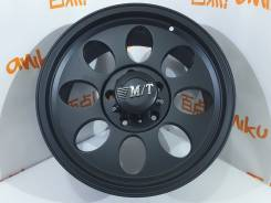 Mickey Thompson Classic III Black. 8.0x18, 5x139.70, ET20, ЦО 95,3 мм.