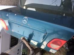 Крышка багажника. Mercedes-Benz E-Class, S210, W210