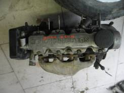 Двигатель. Daewoo Nexia