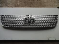 Решетка радиатора. Toyota Succeed