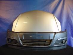 Бампер передний для Opel Astra H