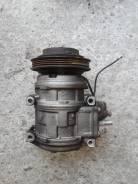 Компрессор кондиционера. Honda Stepwgn Двигатель B20B