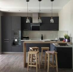 Изготовление кухонь любого стиля на заказ. Реставрация Вашей мебели