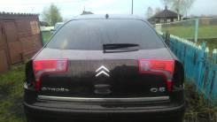 Крышка багажника. Citroen C5