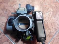 Заслонка дроссельная. Honda Stepwgn, UA-RF7, UA-RF8, RF7, CBA-RF8, CBA-RF7 Двигатель K24A