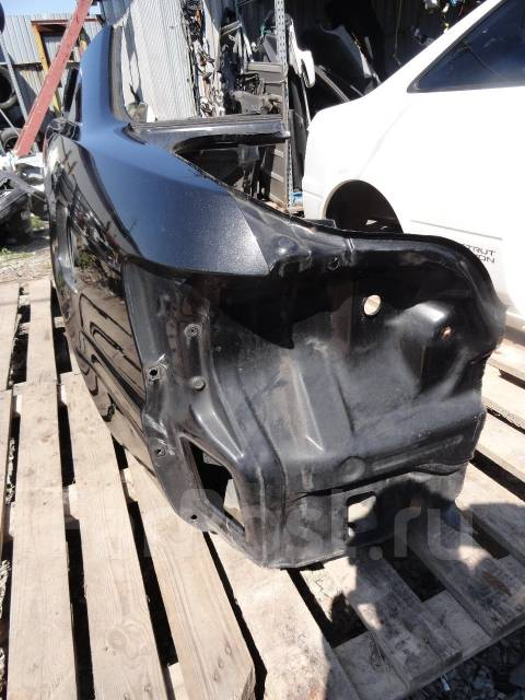 Крыло. Toyota Corolla Levin, AE111 Toyota Sprinter Trueno, AE111 Двигатель 4AGE