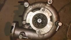 Турбина. Toyota: Mark II Wagon Blit, Crown Majesta, Crown, Verossa, Soarer, Mark II, Cresta, Supra, Chaser Двигатель 1JZGTE