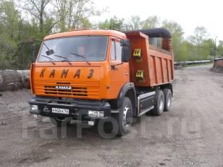 КамАЗ 65115. Продается Камаз 65115, 4 250 куб. см., 15 000 кг.