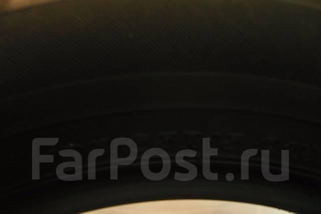 Bridgestone Ecopia EP100. Летние, износ: 5%, 4 шт