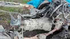 Двигатель в сборе. Toyota Crown Двигатель 1GFE