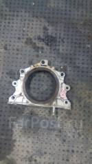Крышка коленвала. Toyota: Yaris, Vitz, iQ, Passo, Belta Двигатель 1KRFE