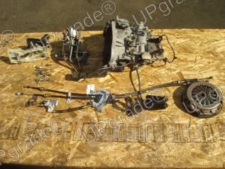 МКПП. Toyota Celica, ZZT231 Двигатель 2ZZGE