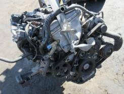 Двигатель в сборе. Toyota Noah, AZR65G, AZR65 Двигатель 1AZFSE