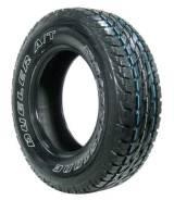 Bridgestone Dueler A/T D697. Летние, 2012 год, без износа, 4 шт