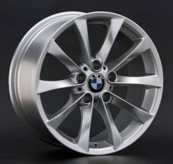 BMW. 7.5x17, 5x120.00, ET14, ЦО 72,6мм.