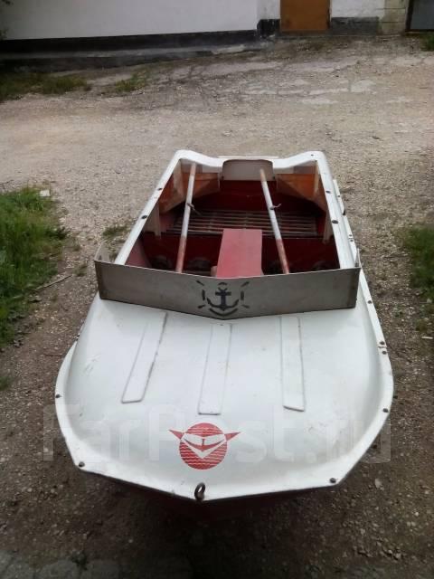 купить лодку романтика на олх