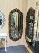 Зеркала парикмахерские. Под заказ