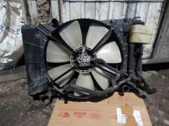 Радиатор охлаждения двигателя. Toyota Crown, UZS141, UZS147, UZS145, UZS143 Toyota Aristo, UZS143 Toyota Crown Majesta, UZS145, UZS147, UZS141, UZS143...