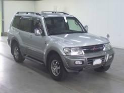 ЗЕРКАЛО ЗАДНЕГО ВИДА НА КРЫЛО Mitsubishi Pajero, V68W, V78W,V73W, V65W