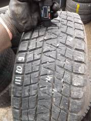 Bridgestone Blizzak DM-V1. Зимние, без шипов, 2009 год, износ: 10%, 2 шт. Под заказ