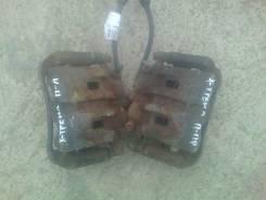 Суппорт тормозной. Nissan X-Trail, VNU30, PNT30, HU30, NU30, T30, NT30