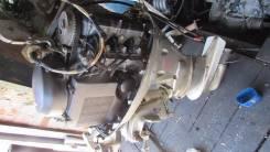 Honda. 25,00л.с., 4-тактный, бензиновый, нога L (508 мм), Год: 2000 год