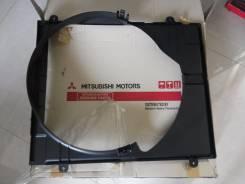 Диффузор. Mitsubishi L200